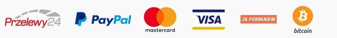 płatności na sklepie ankabizuteria przelewy24 bitcoin pobranie