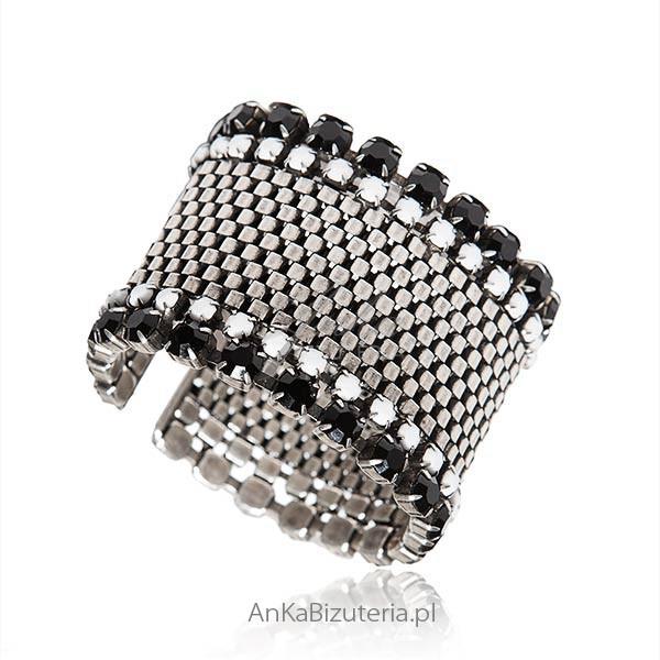 modna biżuteria elegancka bransoletka