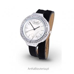 Zegarek Swarovski LUXER - Duży elegancki zegarek