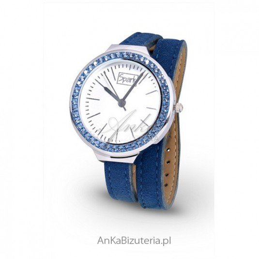Swarovski Zegarek LUXER - Duży elegancki zegarek
