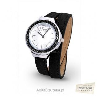 Duży zegarek Swarovski LUMMER