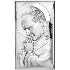 Obraz Papież Jan Paweł II - Dewocjonalia