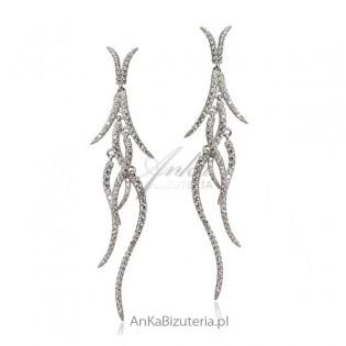 Ekskluzywna biżuteria hiszpańskiej marki Lineargent