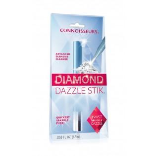 Connoisseurs Diamond Dazzle Stik Jewelry Cleaner