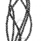 Bransoletka z hematytów-prześliczna, unikatowaLewanowicz